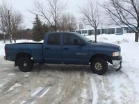 Need a truck to Move Something $35