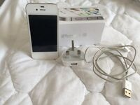 iPhone 4s White 8g