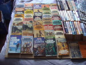 Louis l'amour Plus Other Westerns (83)