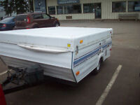 8 foot viking trailer(GREAT TO MAKE YOUR OWN TRAILER)