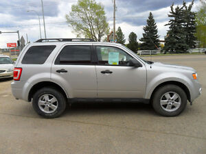 2009 Ford Escape XLT *AWD* REMOTE START* LOW KM'S*