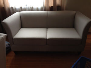 Sofa like new