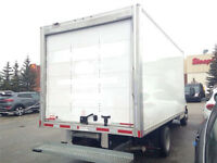 Calgary Local Movers! 7 Days a week! 403-606-3000