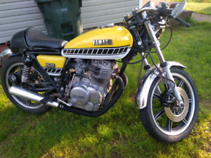 Yamaha Xs   New & Used Motorcycles for Sale in Nova Scotia