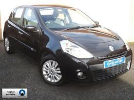 2010 (60) Renault Clio 1.2 i Music 5 Door // REDUCED SAVE £400 //