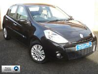2010 (60) Renault Clio 1.2 i Music 5 Door // LOW 35K MILES //