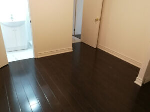 convenient location with private bathroom in Mississauga