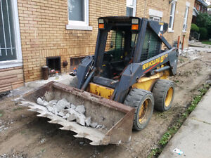 Demolition and Excavating – Best Prices Windsor Region Ontario image 2