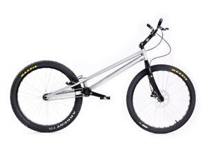 Echo Trials Bike (mint condition)