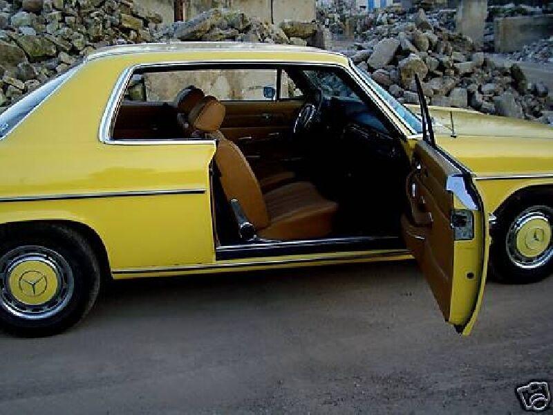 Old Mercedes & Audi Parts Outlet