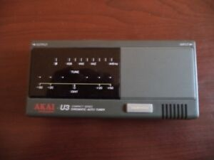 Musical Instrument tuner for sale