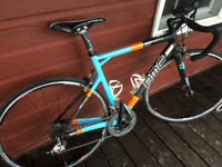 Vélo route BMC RaceMachine RM01 Taille 50 - SRAM RED
