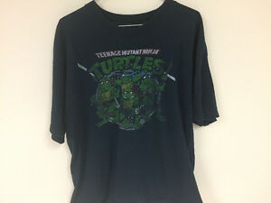Teenage Mutant Ninja Turtles Shirt 2