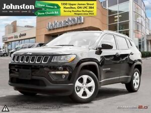 2018 Jeep Compass North 4x4  - Power Liftgate - $96.54 /Wk