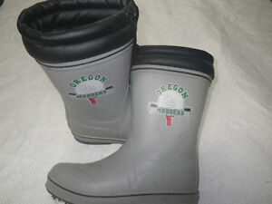 Womens wet weather boots