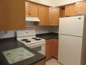 Two bedroom apartment in Porter Creek available June 1st.
