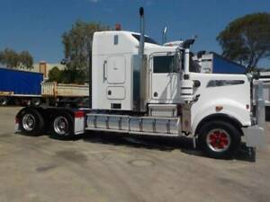 2010 KENWORTH T908 PRIMEMOVER - Finance or Rent-to-Own $1111pw* Upper Ferntree Gully Knox Area Preview