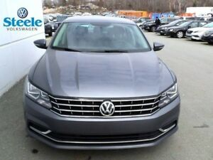 2017 Volkswagen PASSAT Trendline+ - Low mileage, great value, Lo