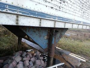 45 foot storage trailer Peterborough Peterborough Area image 5