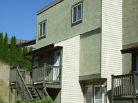 Sahali Townhome! Investment or Starter Home with Great Views!!