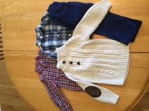 Boys dress clothes 3T