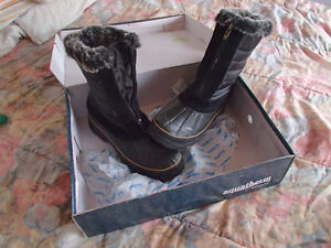 Aquatherm by Santana (Gander) winter boots