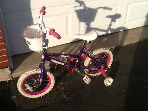 "Girl's 14"" Supercycle Dream"