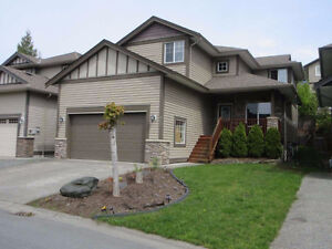 Rent to 0wn: Chilliwack 4 br4 bath suited house