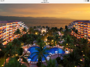 NEW YEAR'S WEEK ON THE BEACH - LUXURIOUS VELAS VALLARTA, MEXICO