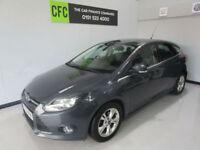 Ford Focus 1.6TDCi 115 Zetec BUY FOR ONLY £33 A WEEK *FINANCE* £0 DEPOSIT