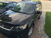 Mitsubishi Outlander 2008 (firm price)