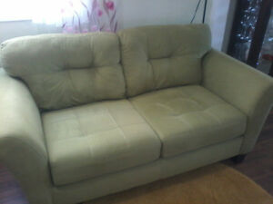 Beautiful 2 seater sofa from Leons - only 6 months old!!!