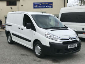Citroen Dispatch 1.6HDi 1000 ( 90 ) L1H1 Enterprise