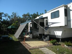 fort myers fifth wheel location