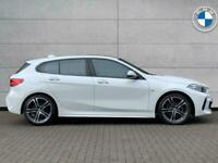 2020 BMW 1 Series 118i M Sport Hatchback Petrol Automatic