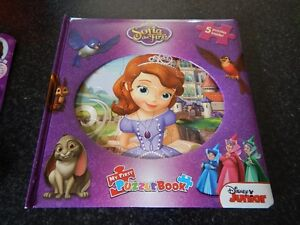 SOFIA THE FIRST LOT
