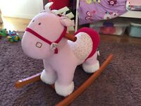Mamas and Papas Pollyanna rocking horse