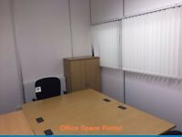 Co-Working * Enoch Square - G1 * Shared Offices WorkSpace - Glasgow