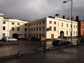 Offices To Let - Town Centre, Redditch
