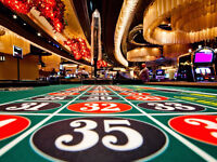Trained Casino Dealers for Contract Cash Hire!