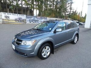 2010 Dodge Journey SXT Local one owner, showroom condition