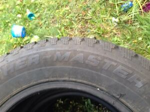REALLY GOOD TIRES