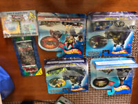 Double pack hot wheels with Pokémon cards from 07/09