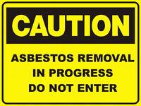 Asbestos & Attic Vermiculite / Zonolite Removal in Toronto (GTA)