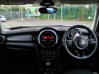 2015 MINI Hatch Mini Cooper 1.5D 5dr Chili Pack 16in Alloys Privacy Glass Hatchb