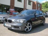 2013 13-Reg BMW 120D ( 184bhp ) 4X4 xDrive Sports Hatch d SE,GEN 68,000 MILES!!