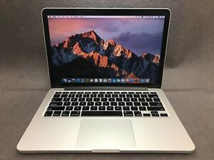 "MacBook Pro 13.3"" Retina display*16gb ram/250gb ssd"
