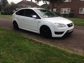 Ford Focus ST! Open to offers