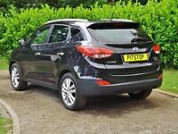 Hyundai ix35 2.0 Premium Crdi 2wd DIESEL MANUAL 2010/10