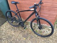 Specialized Crosstrail Disc 2016. Large
